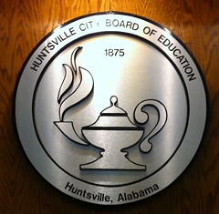 Huntsville City School Board Meeting Today at 5:00pm
