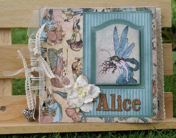 Alice album 4
