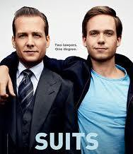 Suits 1. Sezon  12. Bölüm
