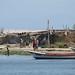 Vila de pescadores em Chacopata