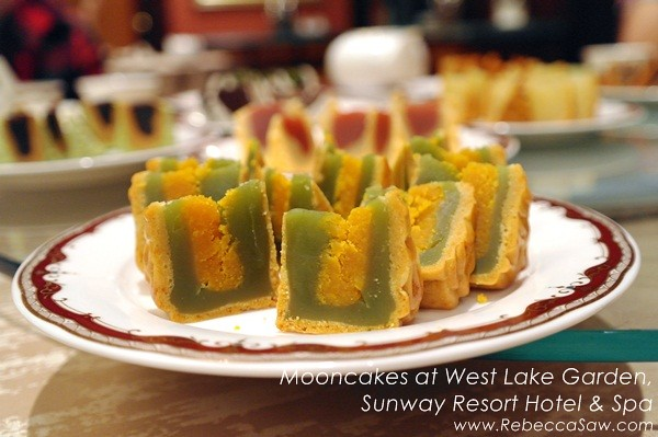 west lake garden - Sunway Resort Hotel & Spa-16