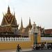 Royal Palace em Phnom Penh