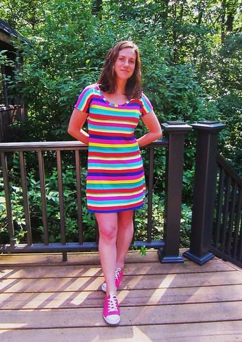 The Cabana Dress
