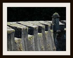 la fortaleza en la actualidad (santiagonostalgico) Tags: chile santiago urbano antiguo patrimonio santiagonostalgico
