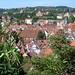Cidade universitária de Tübingen