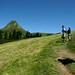 Caminhada pelos Alpes austríacos