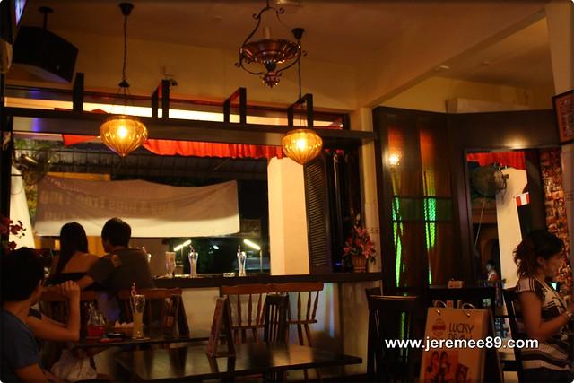 Post Cafe @ Carnarvon Street - Environment (2)
