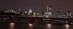 The City (luresy) Tags: longexposure london night nikon nikkor londonnight nikond3100 luresy luresyphotography