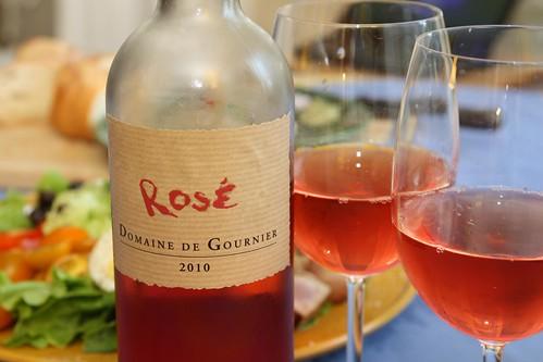 Domaine de Gournier Rose