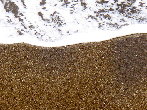 Sand by cineloh