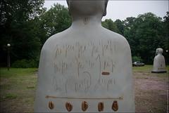 001 (soujeri) Tags: our sculpture nuestros monumental silencios silences