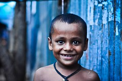 Memories (A. adnan) Tags: street portrait beautiful smile nikon dof bokeh bluehour dhaka toothlesssmile bangladesh nikkor50mmf14d nikon50mmf14d bangladeshiphotographer innocentsmile d7000 peopleofbangladesh aadnan613