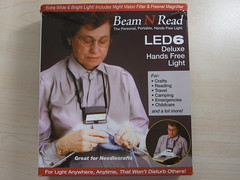 Beam and Read