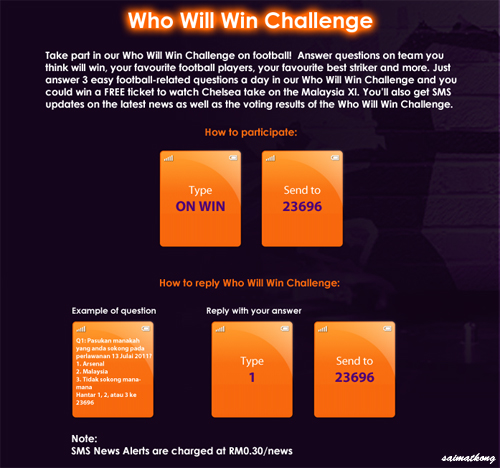 Who Will Win Challenge