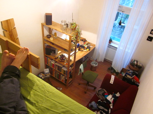 Room in Prenzlauer Berg, Berlin