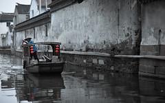 (Yu Yue Photography) Tags: china travel water river boat nikon suzhou nikkor 85 1635 f14d d700
