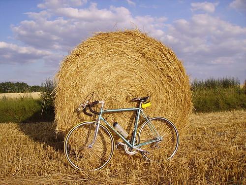 Vélo de course classique Peugeot, 1980