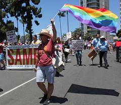 IMG_2397 (aprils_photos) Tags: sandiego pride parade sandiegopride samesexmarriageequality