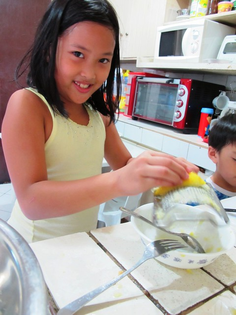 Lemon Sugar Scrub (6)