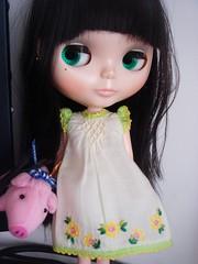 New Dress ^_^