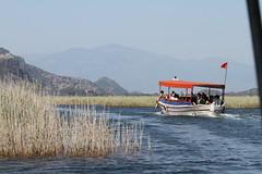 Boats of Dalyan,Mugla-Turkey (CTPPIX.com) Tags: sea vacation mer canon turkey river boats eos boat tour urlaub turkiye ct hills 7d ctp deniz sandal dalyan kayik turchia tatil tekne mugla koycegiz ctpehlivan christpehlivan ctppix ctppixcom christpehlivanphotography cipuratur