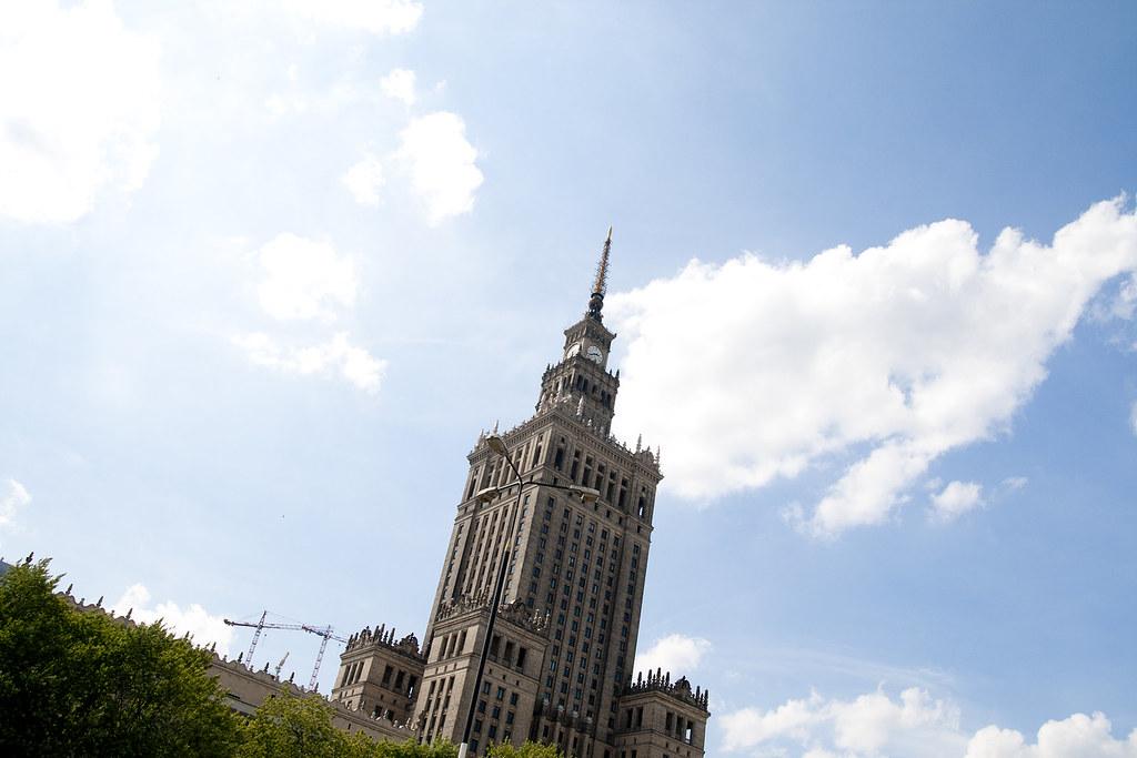 Warsaw / Poland