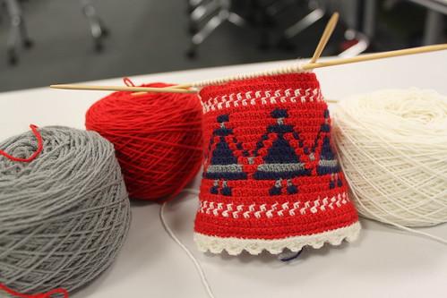 Korsnas Crochet