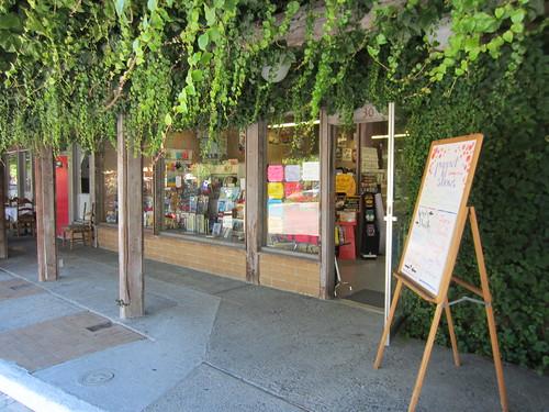 Storyteller in Lafayette, CA