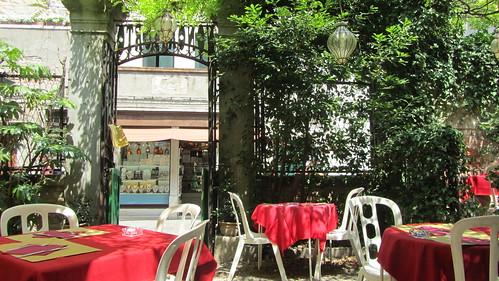 ristoranti economici a Venezia