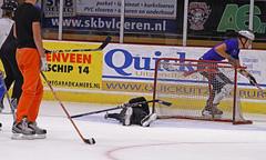 IJshockeytraining (NLHank) Tags: holland ice sports netherlands sport speed canon eos action nederland icehockey 7d oranje heerenveen jong actie thialf shorttrack ijshockey knsb icehockeytraining eos7d opleidingsploeg ijshockeytraining