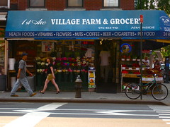 1st Ave Village Farm & Grocery