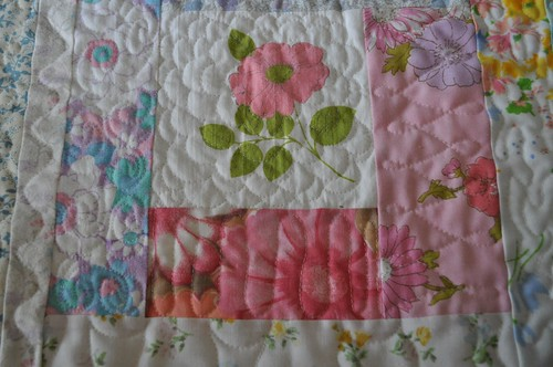 machine quilting sampler 4