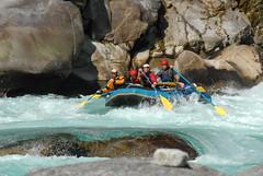 Myanmar Maykha river
