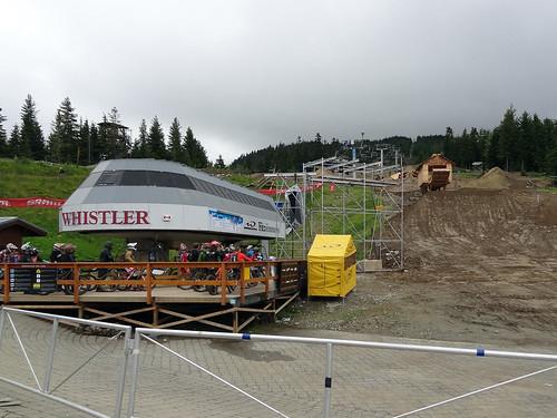 Whistler Bike Park
