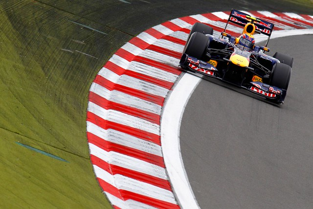 Webber/Germany