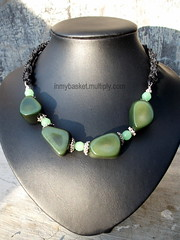 tagua beads giveaway winner april 2011 (1)