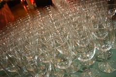 Massive Glassware