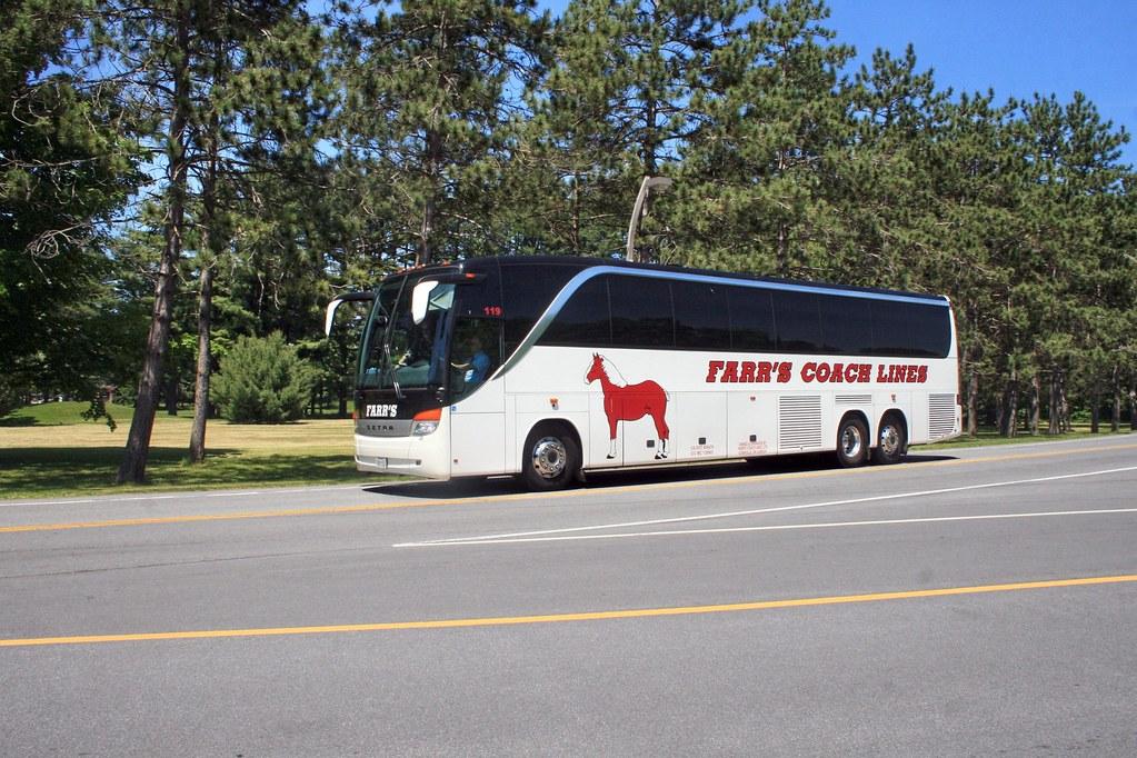Kutztown Tours