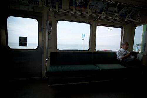 shonan train
