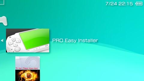 PRO Easy Installer