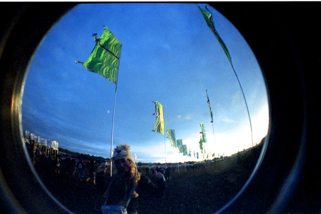 Glastonbury Lomo 7