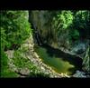 Skocjan Jama - 0531-0533 [HDR] (CsabX) Tags: world park heritage canon site europe natural powershot unesco caves slovenia pro cave caving g3 karst hdr jame jama skocjan skocjanske photomatix barlang 3exp škocjan cseppkő csabx