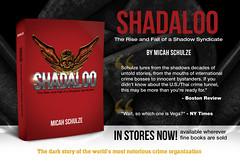 Shadaloo Book Ad Mockup (BBTG)