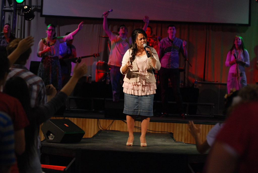 The World's Best Photos of pentecostal and upc - Flickr Hive