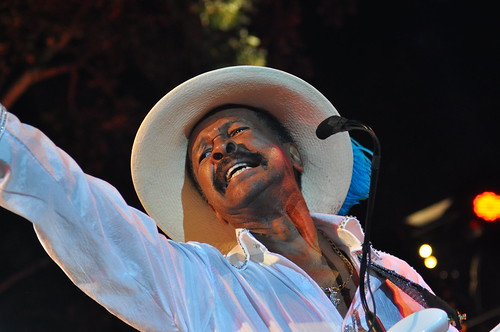 Larry Graham & the Graham Central Station  by Pirlouiiiit 23072011