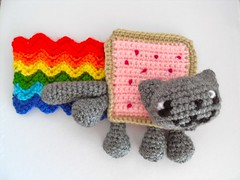Nyan Cat! by Eme_Jota