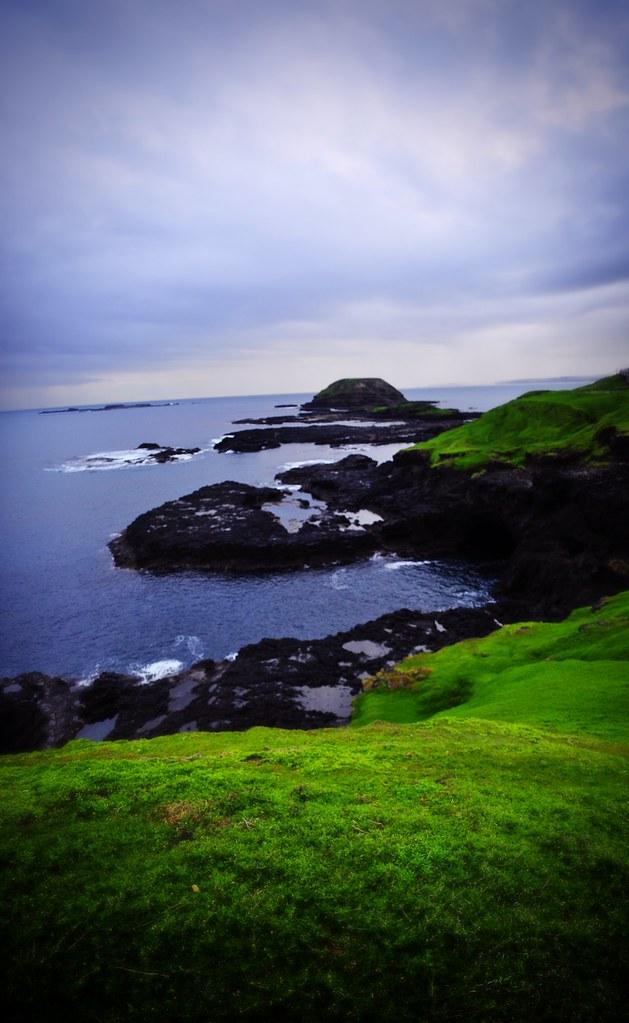 phillip island, melbourne
