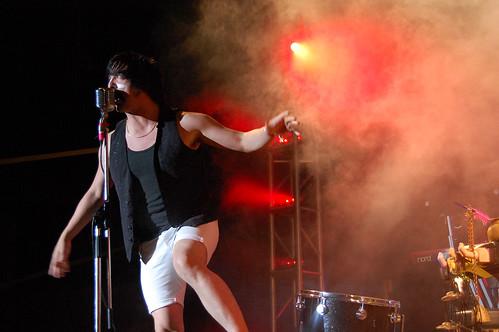 Man Man - Evolve Festival 2011