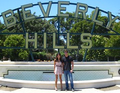 Explore Beverly Hills in Style