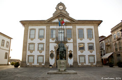 Casa do Concelho (Chaves, Portugal)